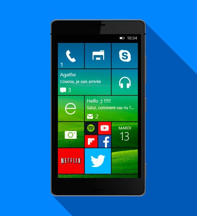 No se lanzarán nuevos Microsoft Lumia hasta 2017