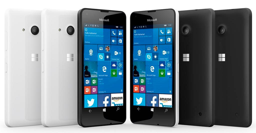 Windows Mobile Pros y contras