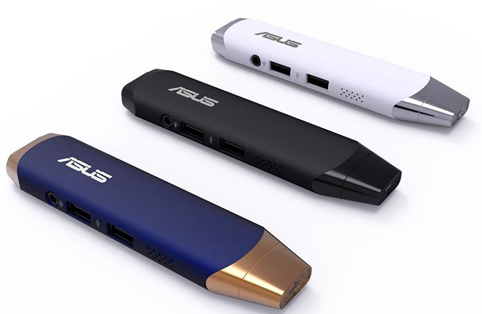 Photo of Asus VivoStick TS10: MiniPC de bolsillo