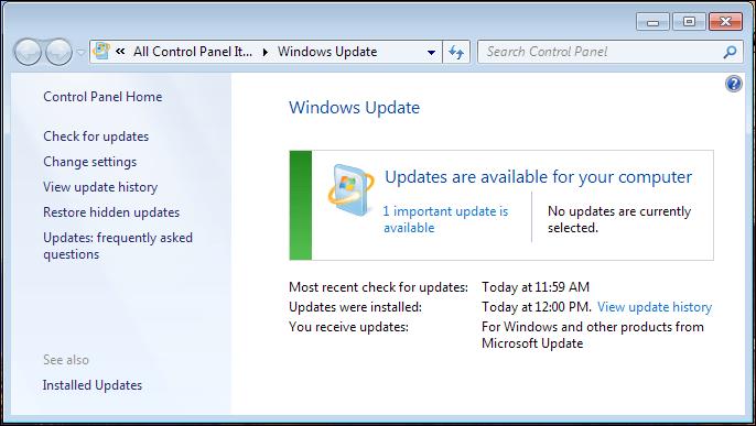 actualizaciones-automaticas-windows
