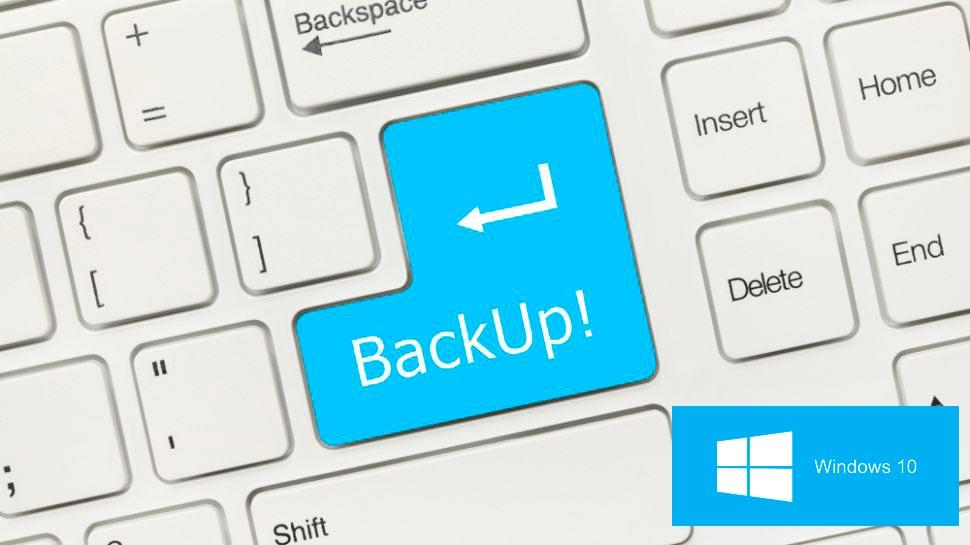 Photo of Como realizar una copia de seguridad de tus ficheros en Windows 10