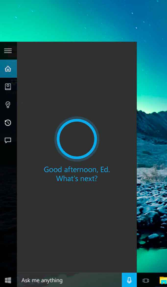 cortana-windows10