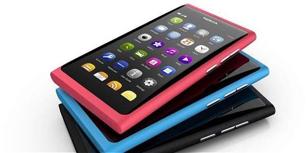 Nokia vuelve al mercado de los smartphones