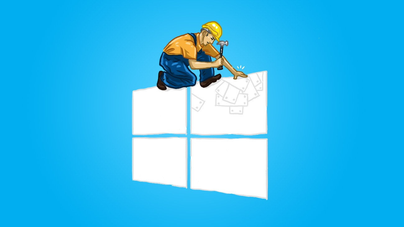 Windows 100