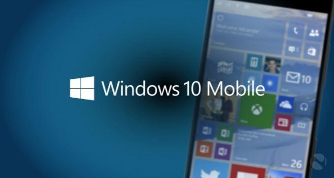windows 10 Mobile0