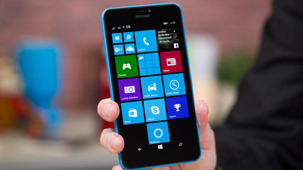 windows phone 1
