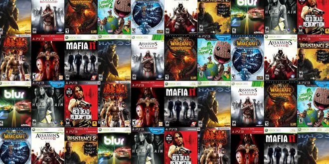 Los Mejores Juegos De Xbox Normal Unifeed Club