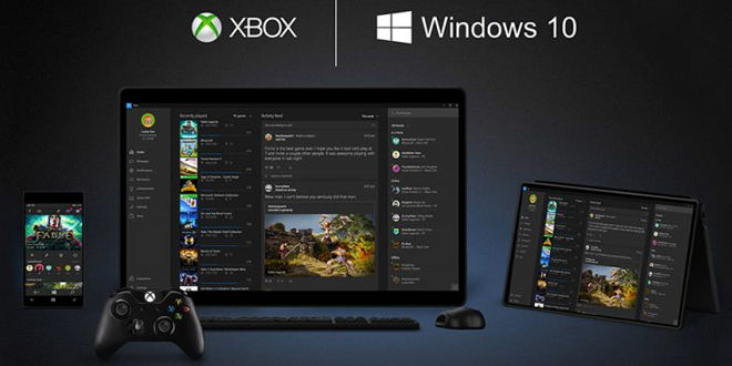 Modo Juego Windows 10