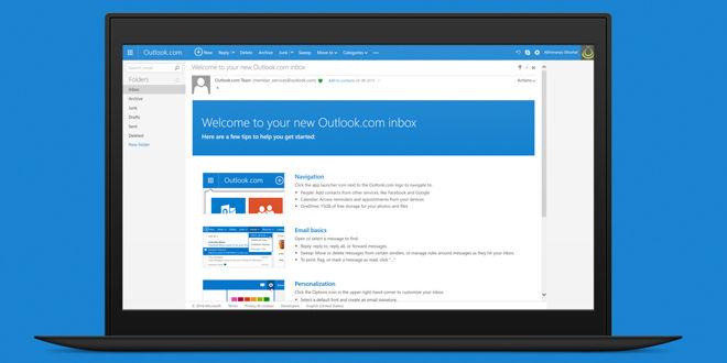 Photo of Microsoft finalmente lanzó Outlook.com Premium por US$20 al año
