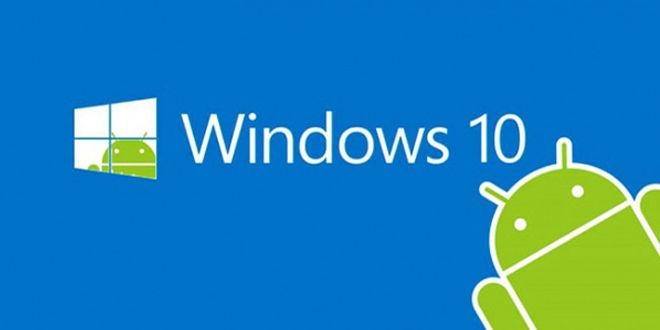 Photo of Microsoft lanza Project Rome SDK, para conectar Windows con Android
