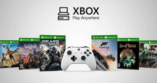Qué es Xbox Play AnyWhere
