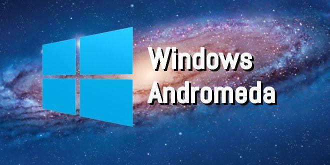 Windows Andrómeda rumores