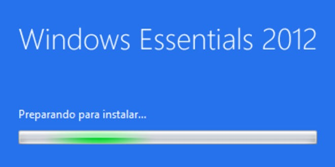 Final de Windows Essentials