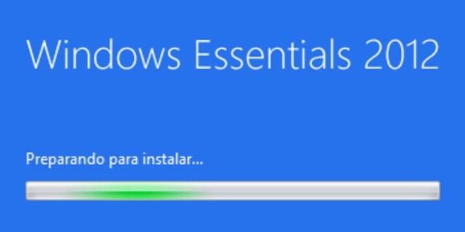 Final de Windows Essentials