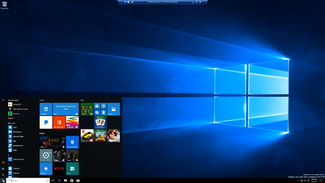 Razones instalar Windows 10 Cloud