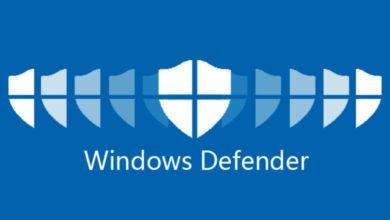 Photo of Windows Defender presente en más de 500 millones de dispositivos